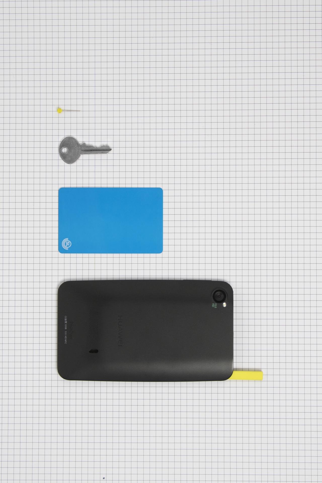 OfD 11 / Huawei / Pocket