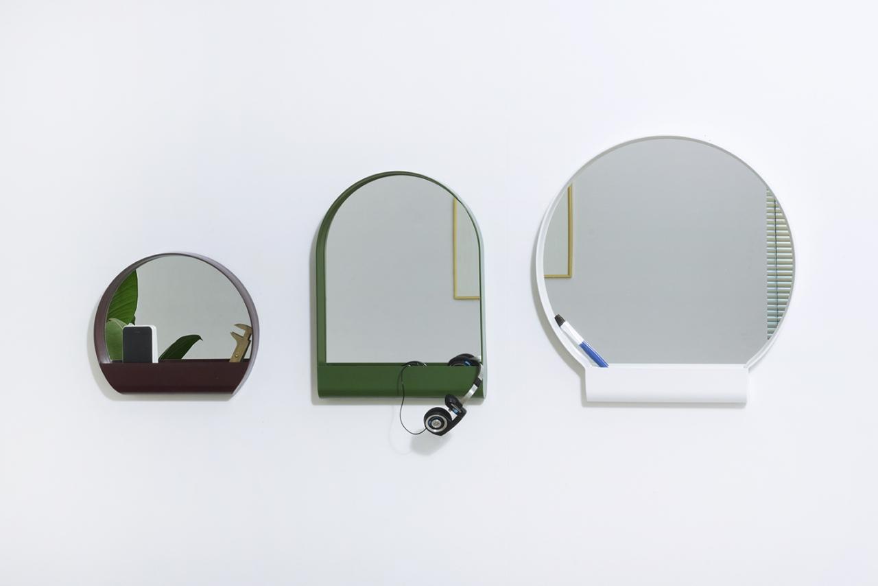 OfD 17 / IKEA / Mirrors