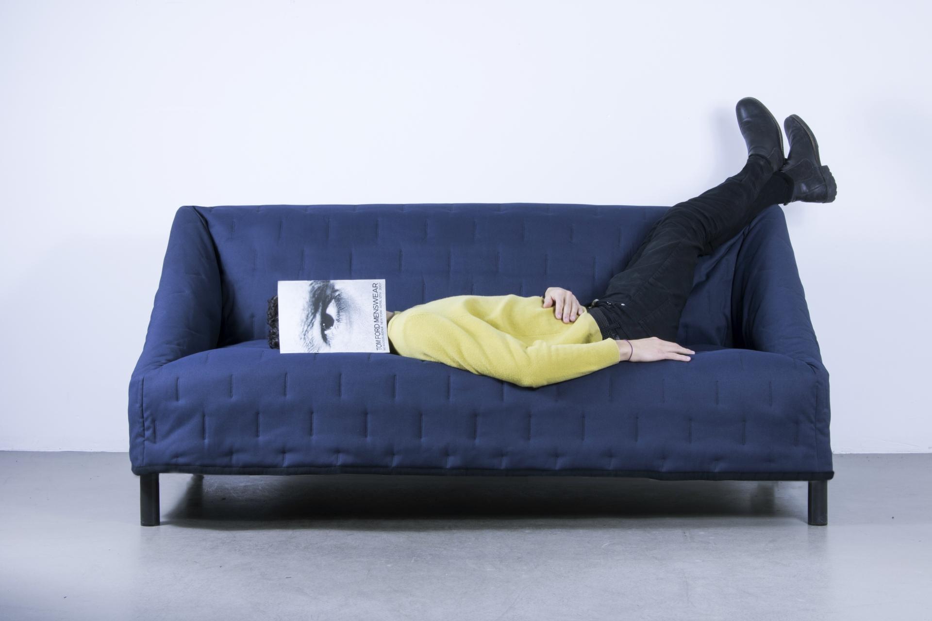 OfD 17 / IKEA / Sofa